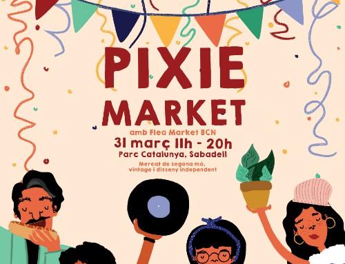 Pixie Market · 31 de Marzo