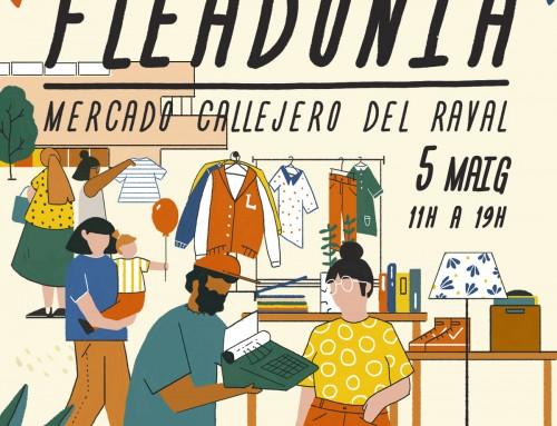Fleadonia · 5 de Mayo