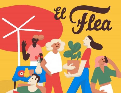 El Flea · 12 de Mayo