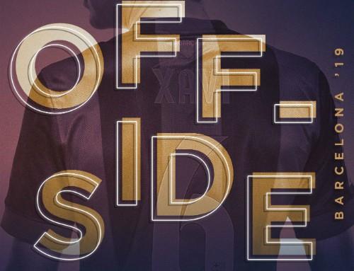 Offside Market 09.06.19